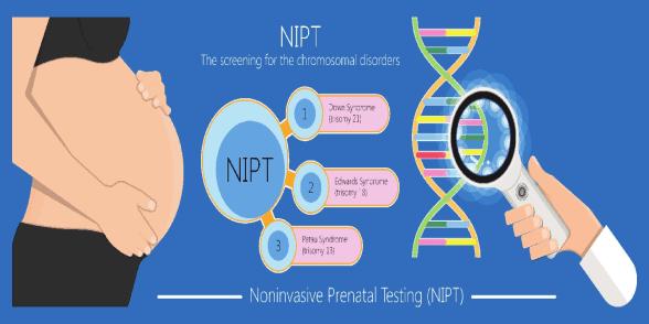 אילו תסמונות בדיקת NIPT בודקת