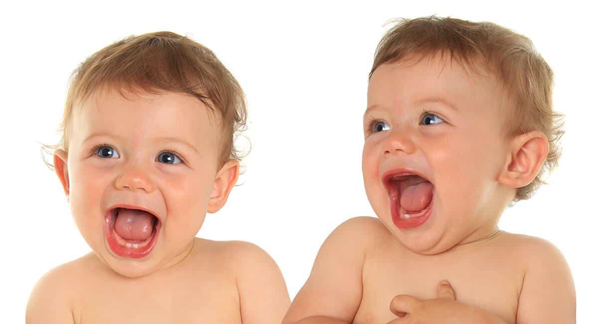בדיקת ניפט לאיתור הפרעות כרומוזומליות בהריון תאומים